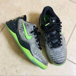 Nike Kobe 8 SS Christmas 2013 (GS)